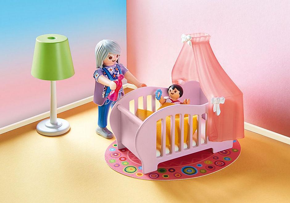 70210 Chambre de bébé detail image 5
