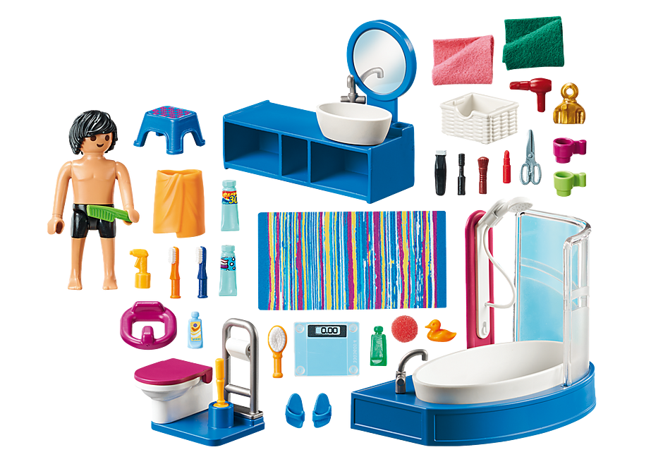 http://media.playmobil.com/i/playmobil/70211_product_box_back/Bathroom with Tub