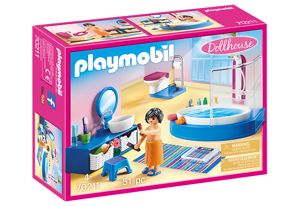 http://media.playmobil.com/i/playmobil/70211_product_box_front/Bathroom with Tub