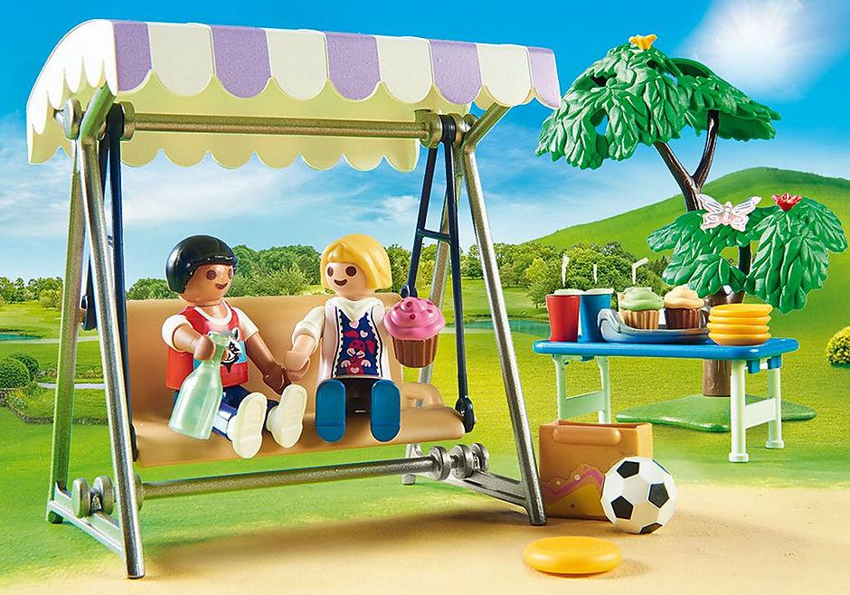70212 Kindergeburtstag mit Clown detail image 4