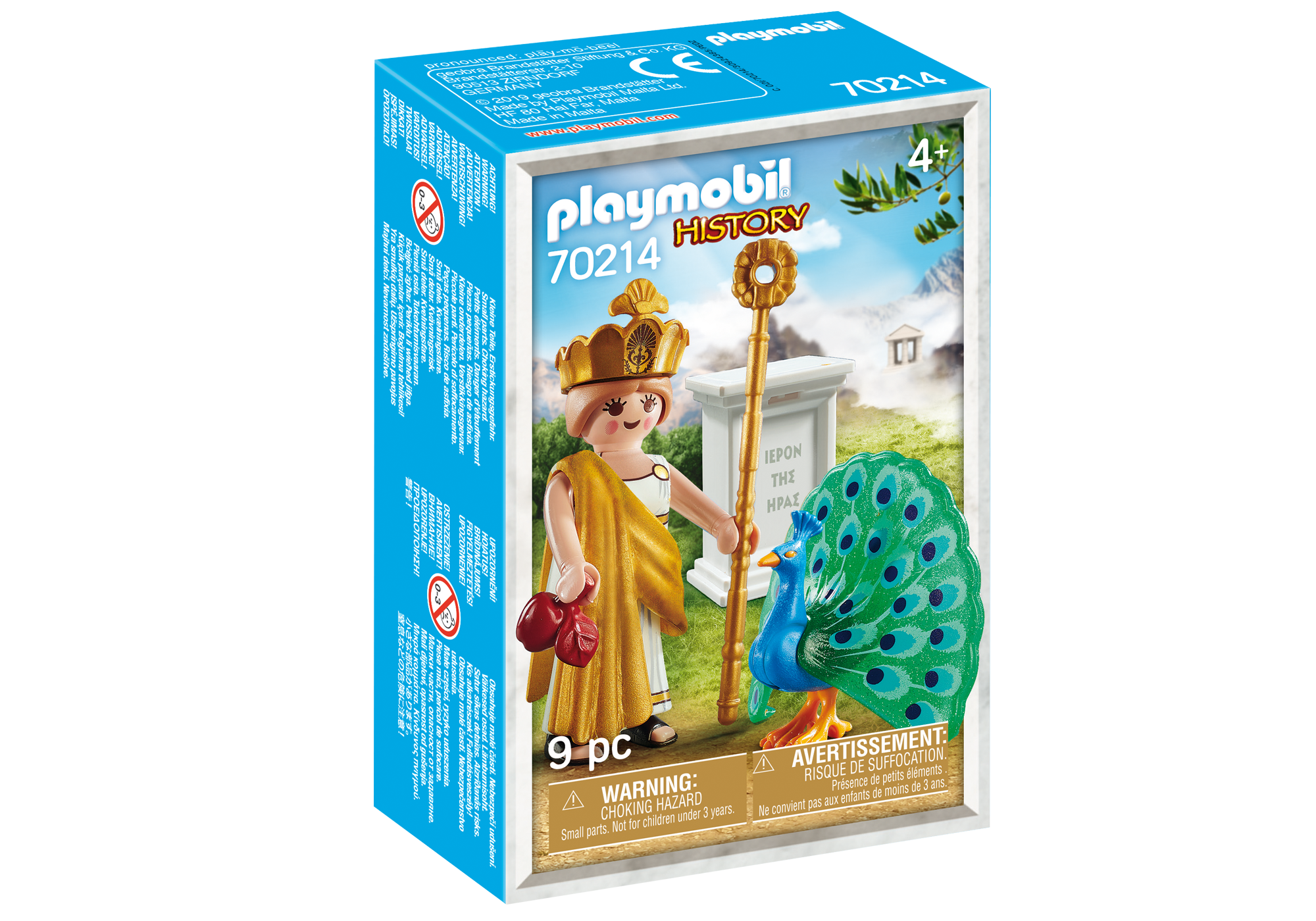 http://media.playmobil.com/i/playmobil/70214_product_box_front/Θεά Ήρα