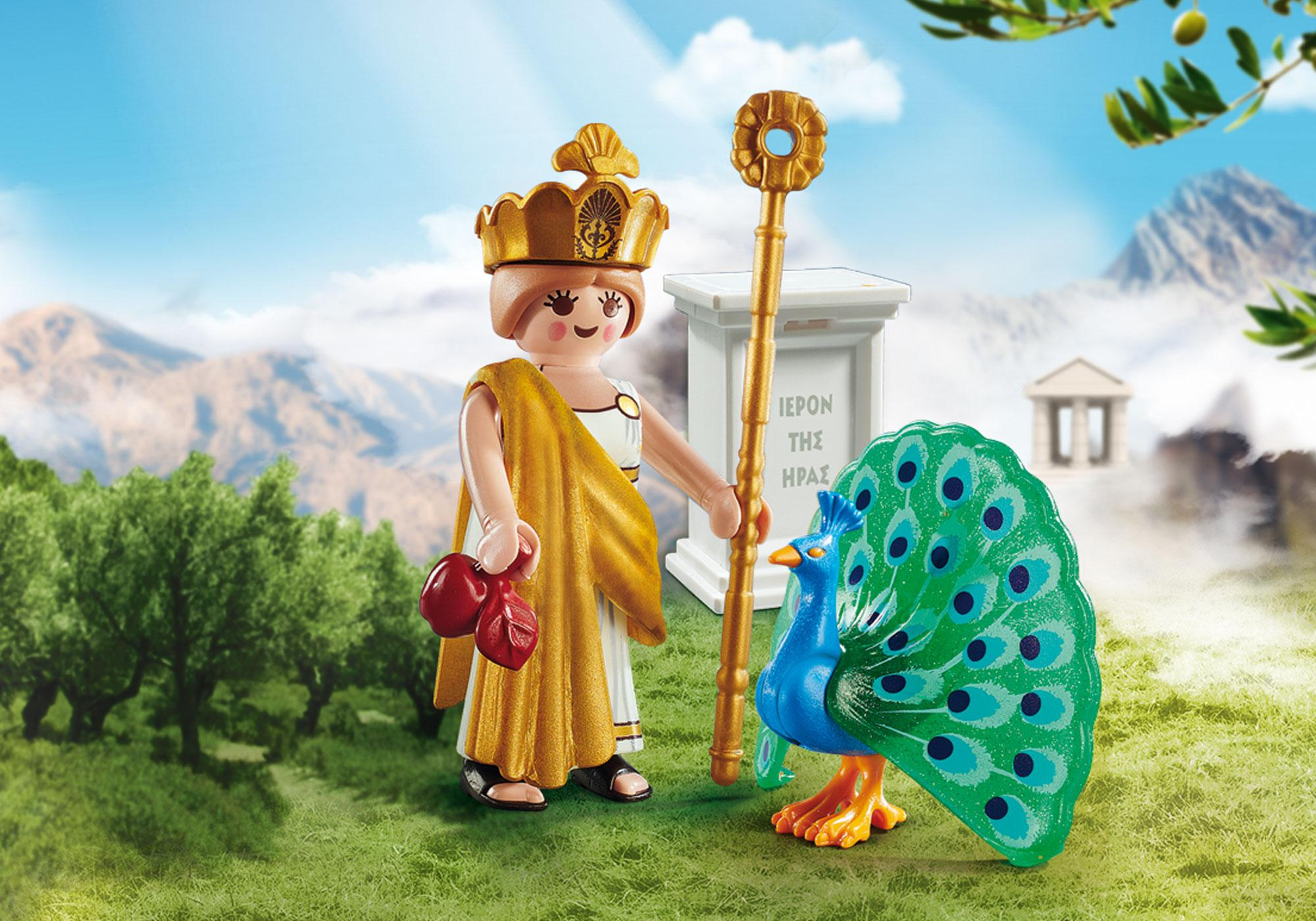 http://media.playmobil.com/i/playmobil/70214_product_detail/Θεά Ήρα