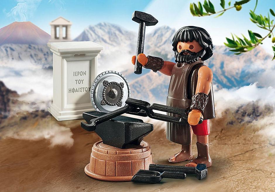 70217 Hephaestus detail image 1