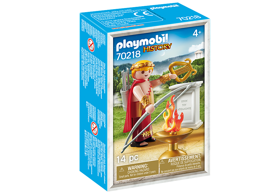 http://media.playmobil.com/i/playmobil/70218_product_box_front/Θεός Απόλλων