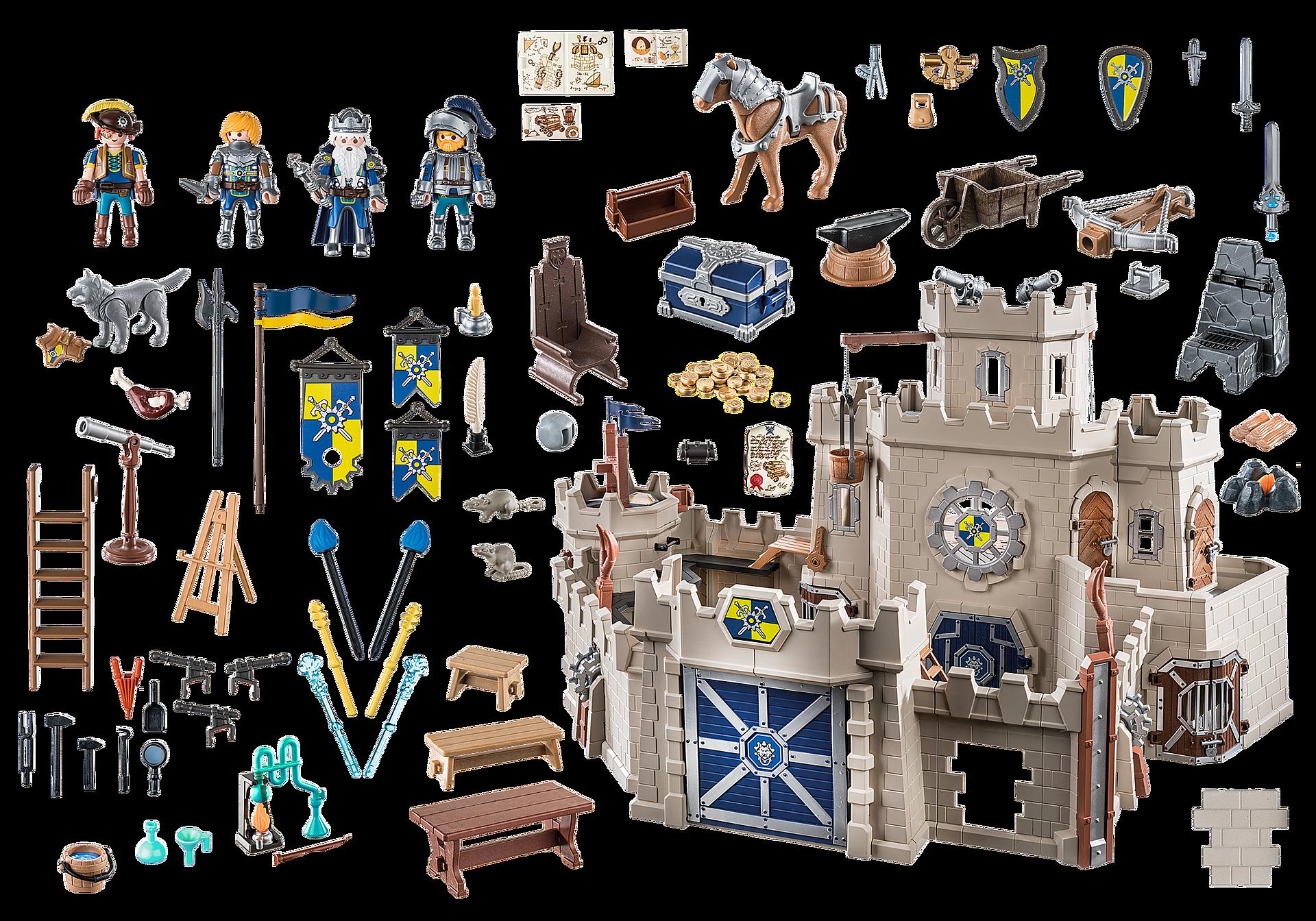 70220 Grand Castle of Novelmore zoom image3