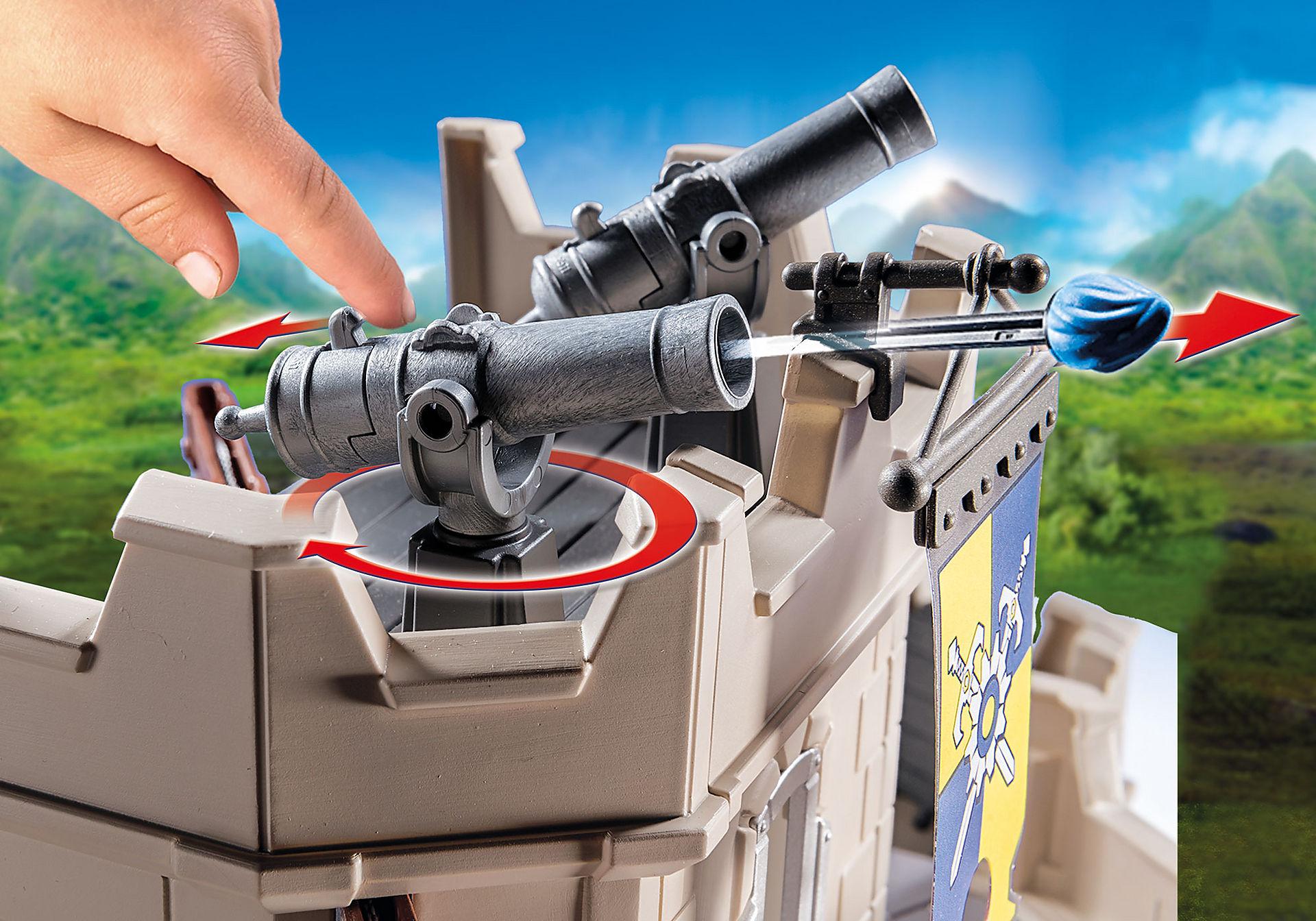 http://media.playmobil.com/i/playmobil/70220_product_extra2/Novelmore Slott