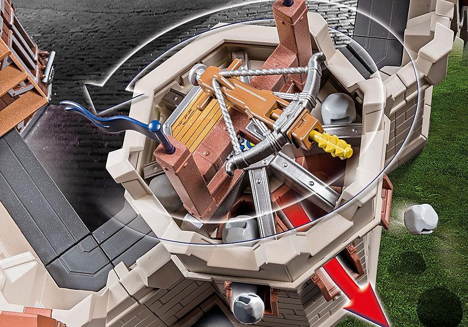 http://media.playmobil.com/i/playmobil/70220_product_extra6/Grand château des Chevaliers Novelmore