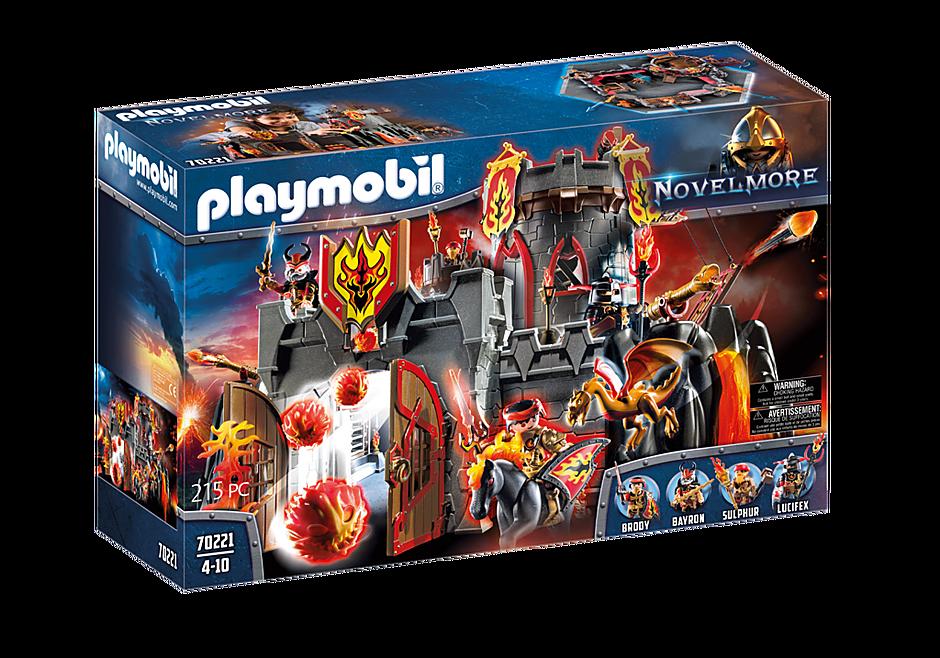 http://media.playmobil.com/i/playmobil/70221_product_box_front/Fortezza dei Cavalieri del Fuoco