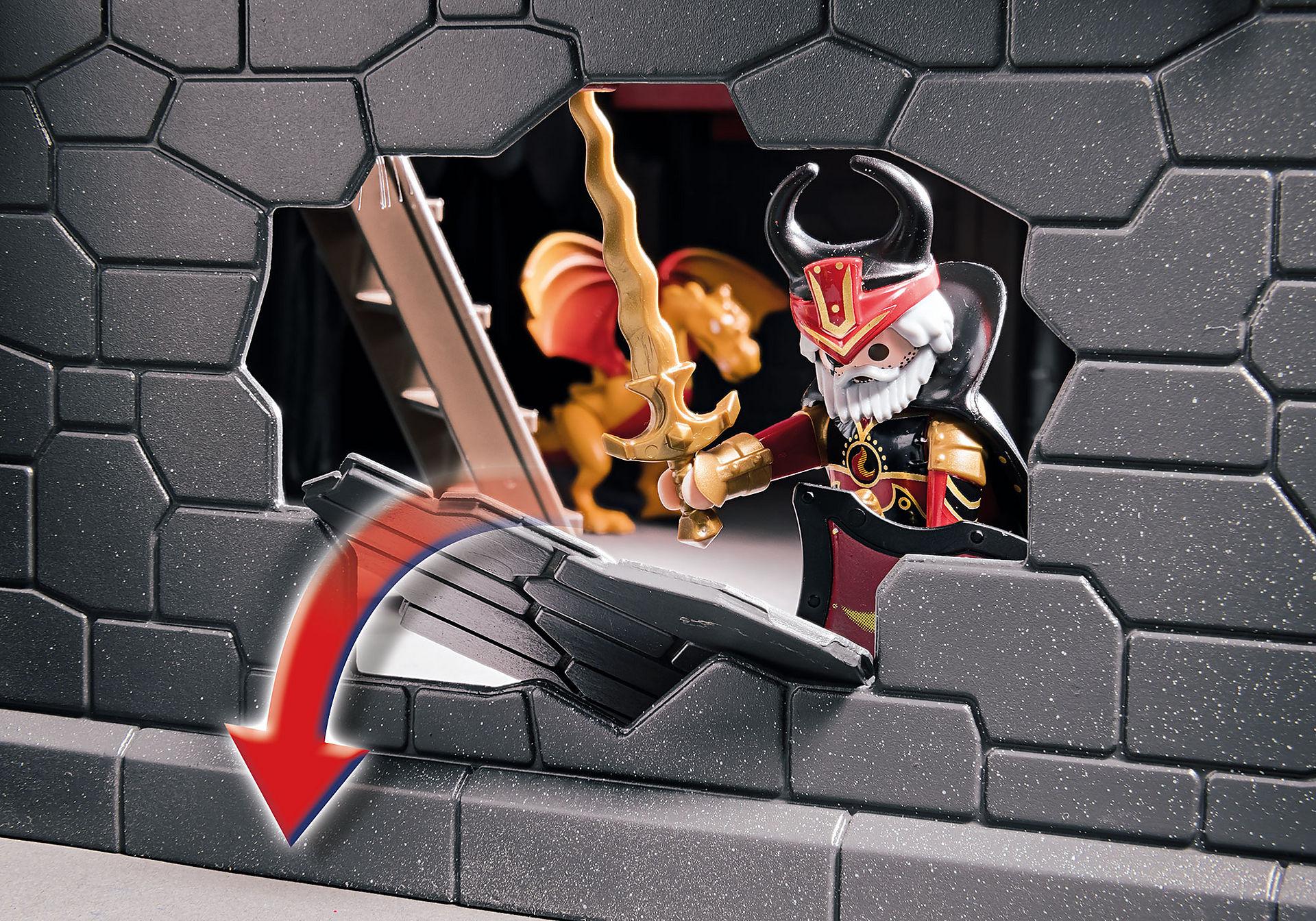 http://media.playmobil.com/i/playmobil/70221_product_extra3/Kasteel van de Burnham Raiders