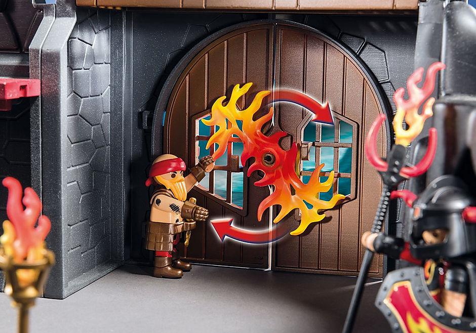 70221 Kasteel van de Burnham Raiders detail image 8