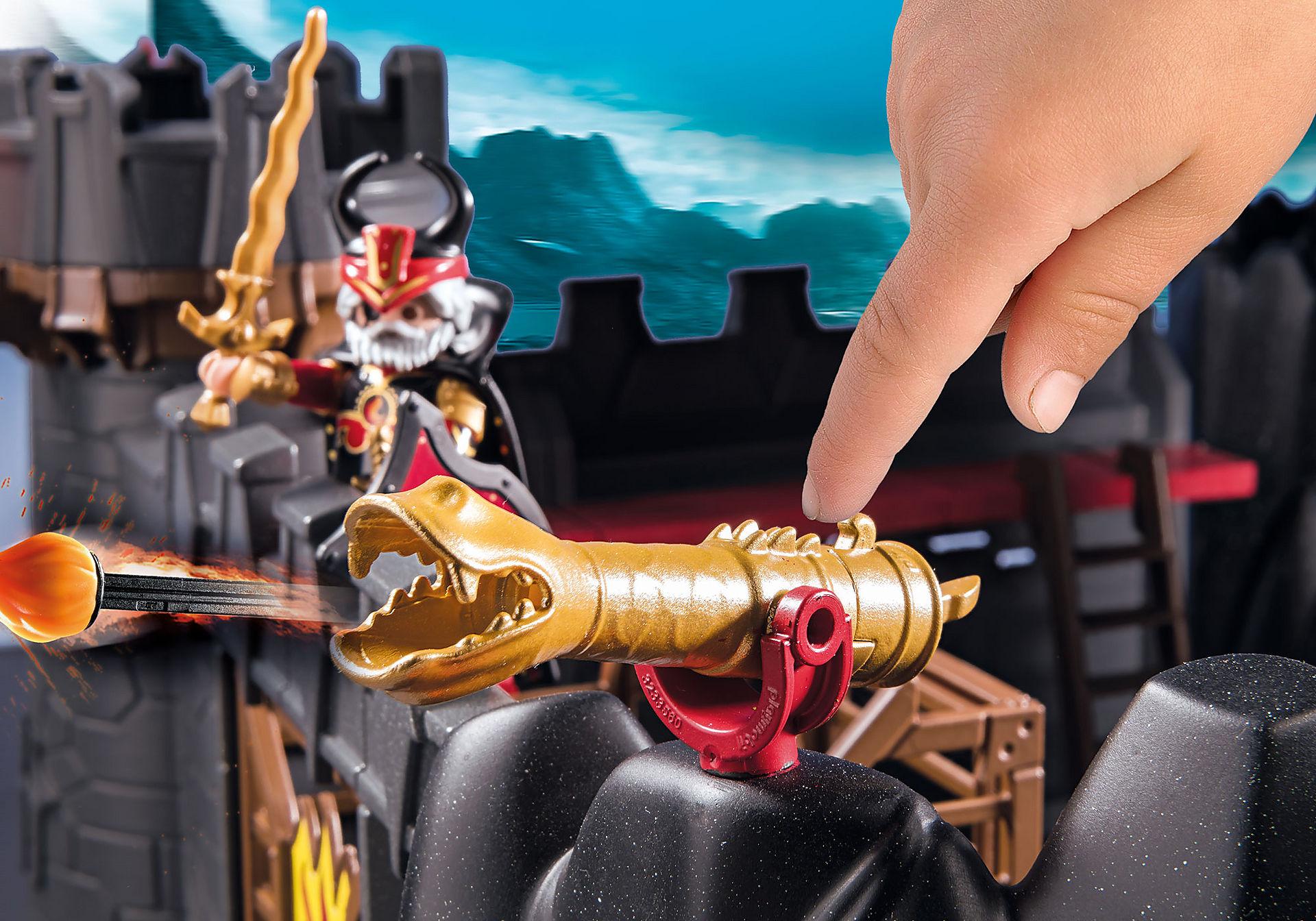 http://media.playmobil.com/i/playmobil/70221_product_extra6/Kasteel van de Burnham Raiders