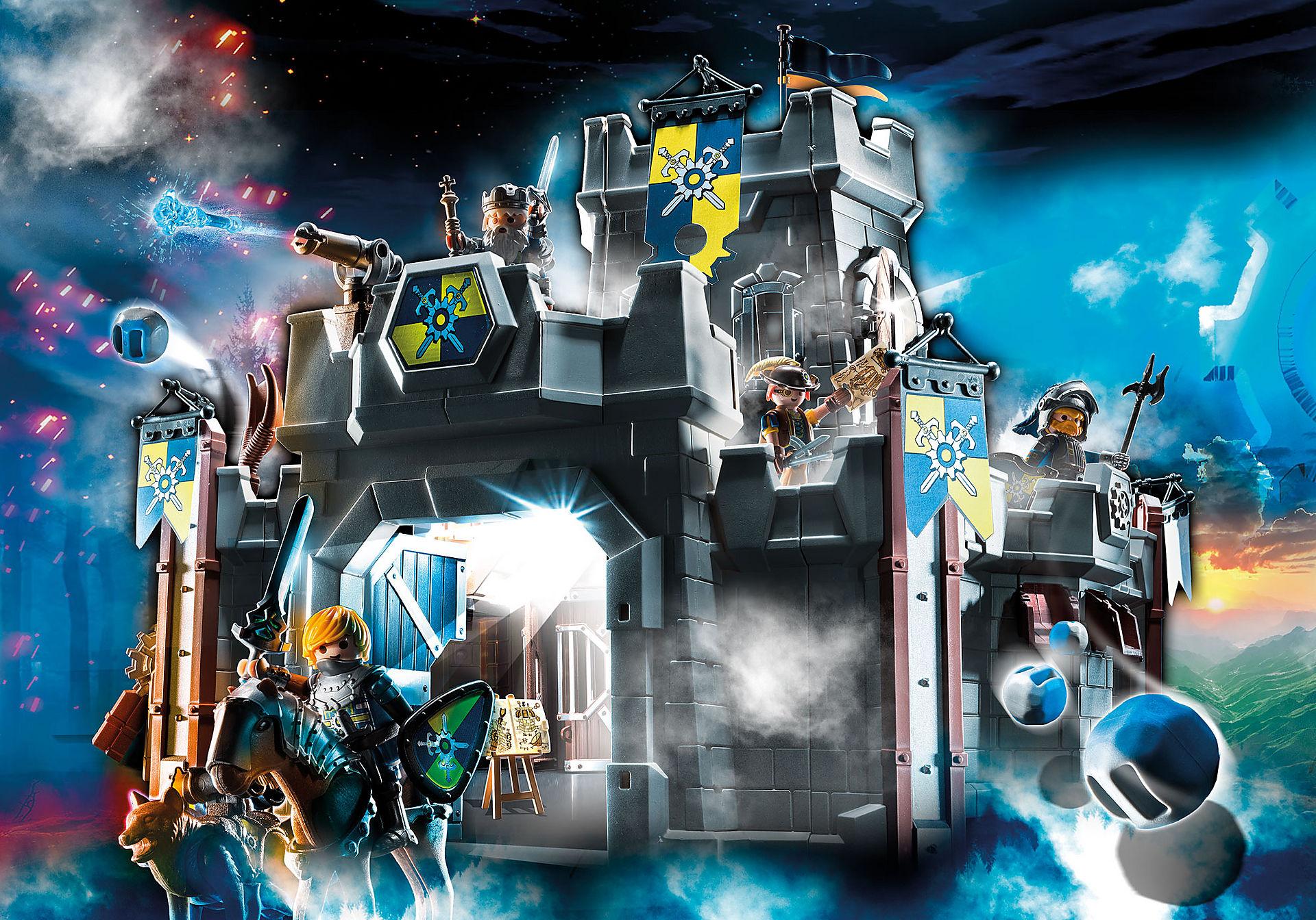 70222 Novelmore Fortress zoom image1