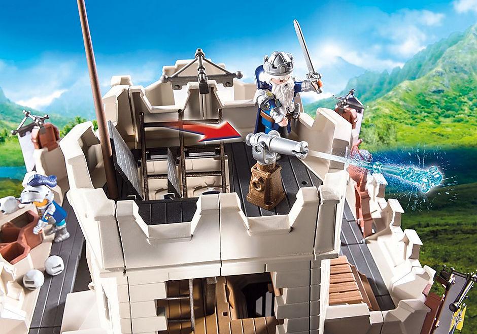 70222 Novelmore Fortress detail image 7