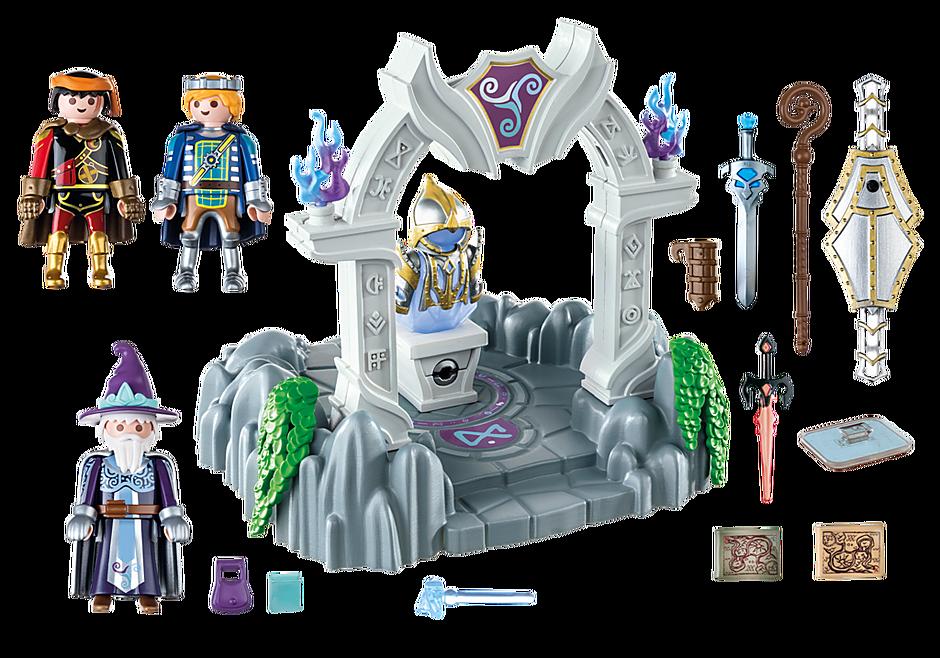 70223 Tempel der Zeit detail image 3