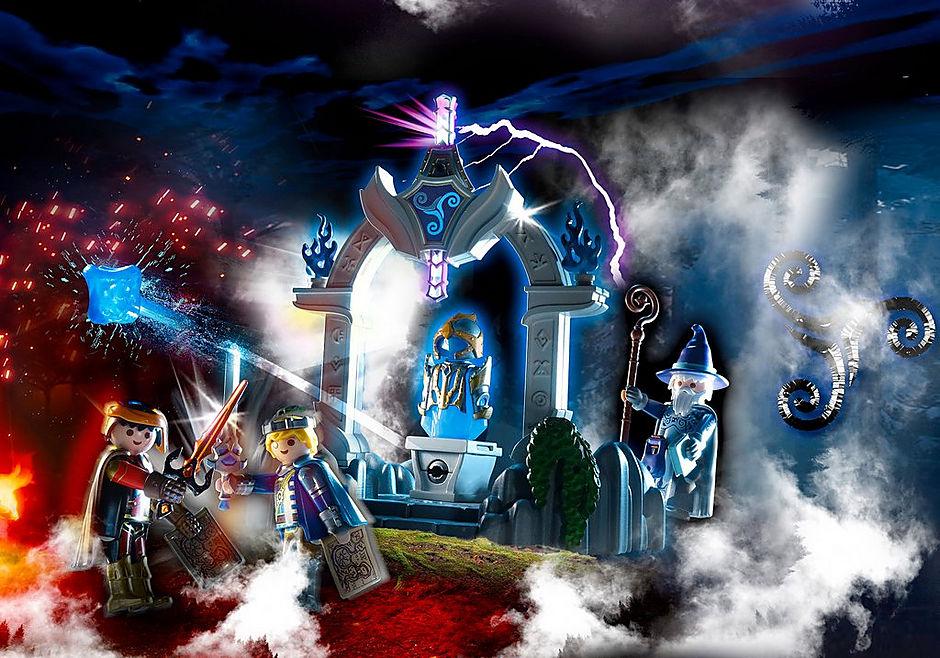 70223 Ajan temppeli detail image 1