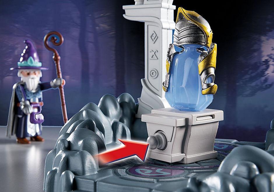 70223 Tempel der Zeit detail image 6