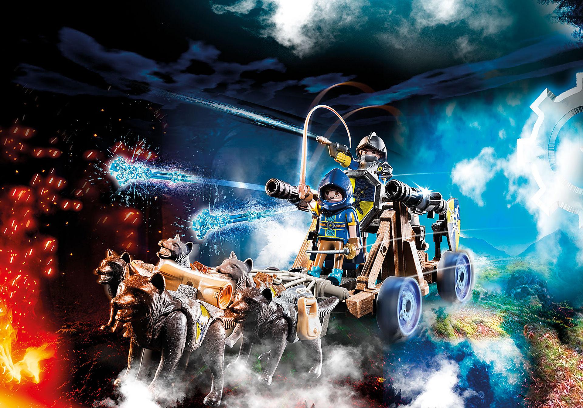 http://media.playmobil.com/i/playmobil/70225_product_detail/Chevaliers Novelmore avec canon et loups