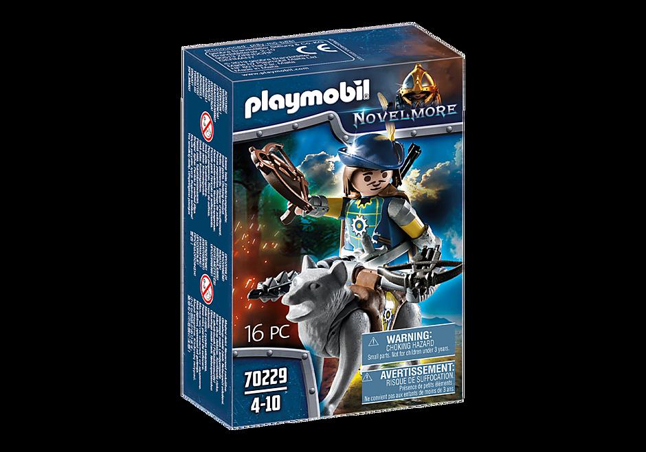 http://media.playmobil.com/i/playmobil/70229_product_box_front/Arbalétrier Novelmore et loup