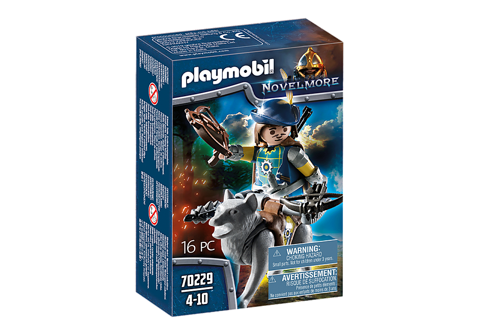 http://media.playmobil.com/i/playmobil/70229_product_box_front/Novelmore armbrøstmann med ulv