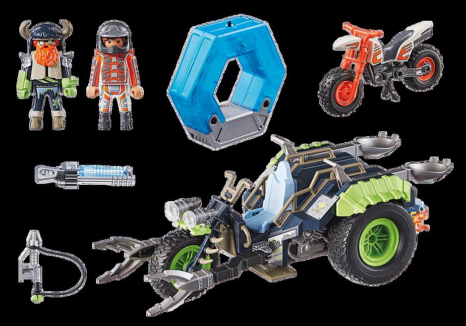 70232 Trike detail image 2