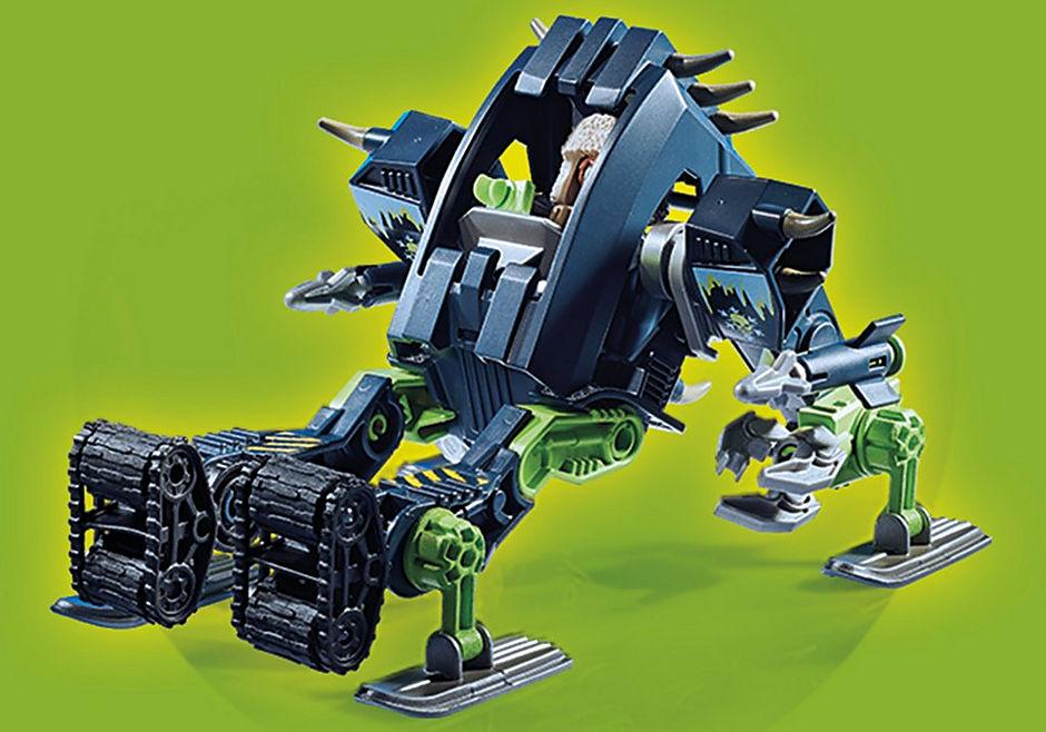 70233 Arctic Rebels Robô de Gelo detail image 6