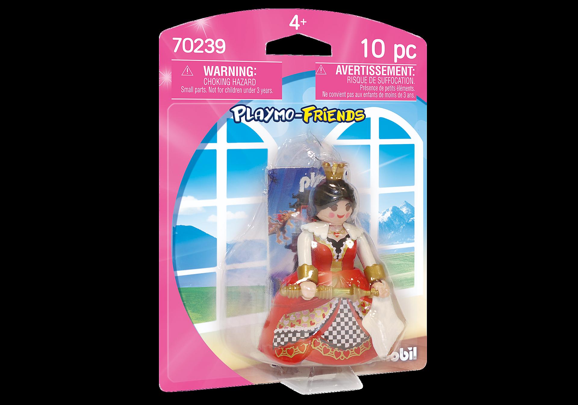 70239 Queen of hearts zoom image2