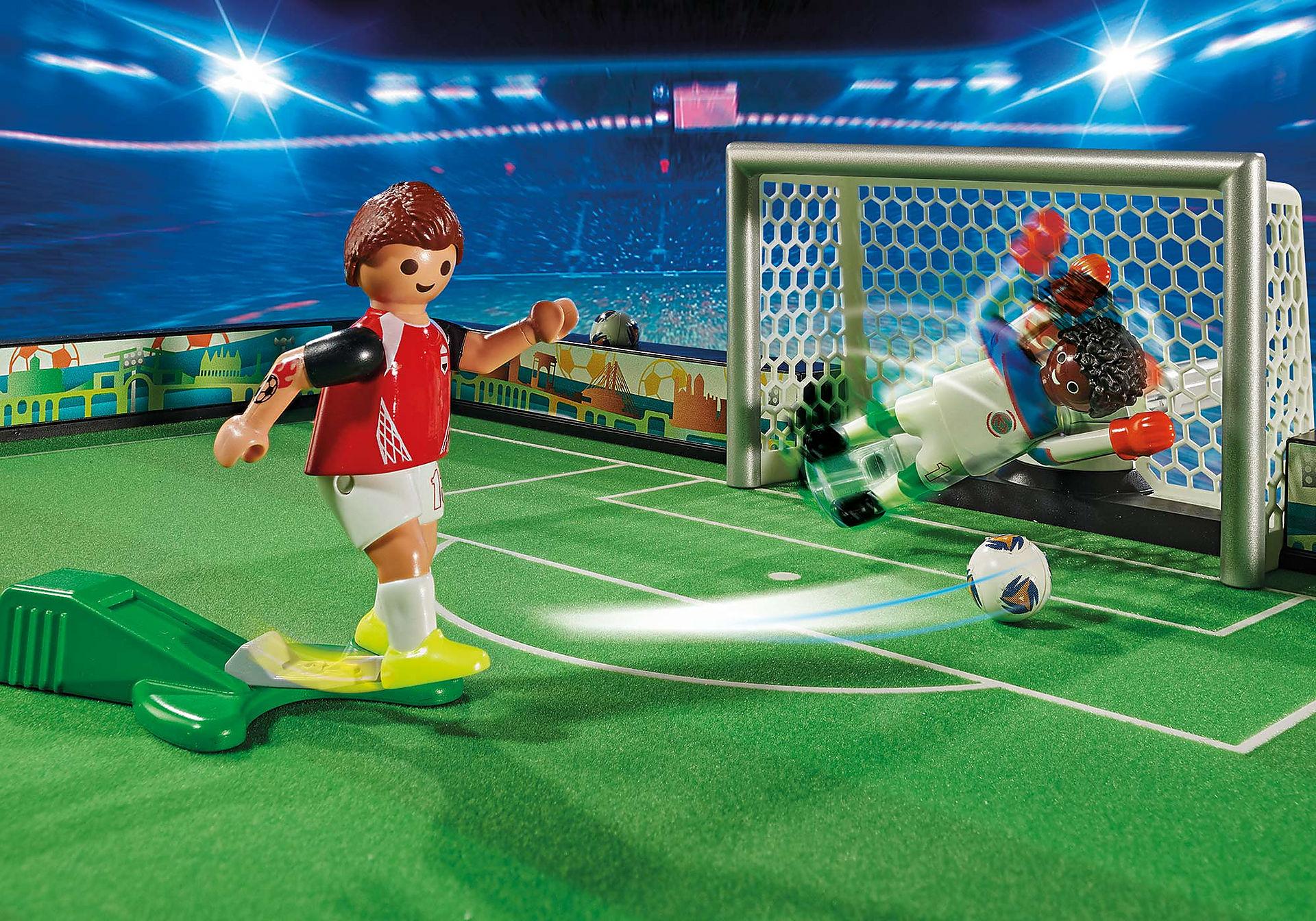 70244 Campo de Fútbol Maletín zoom image5