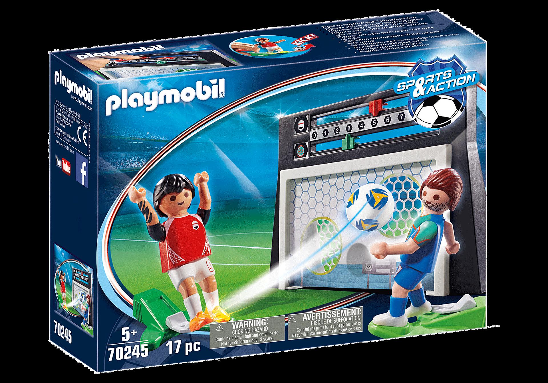 70245 Soccer Shootout Contest zoom image2