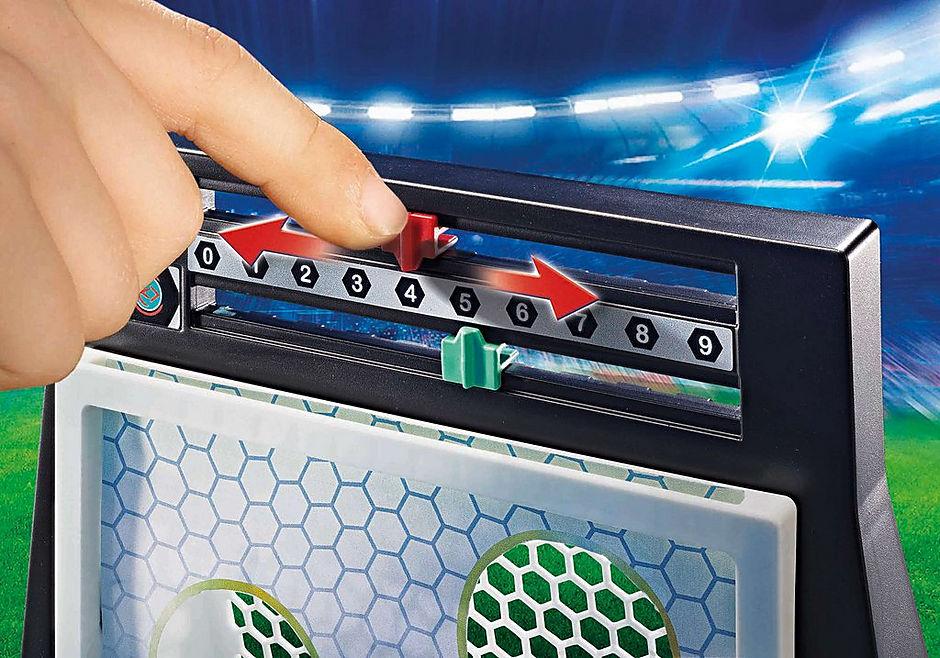 70245 Σετ εξάσκησης ποδοσφαίρου με πίνακα αποτελεσμάτων  detail image 4