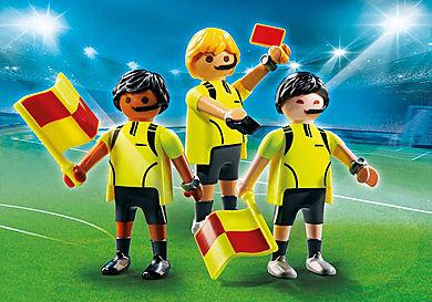 70246 Schiedsrichter-Team