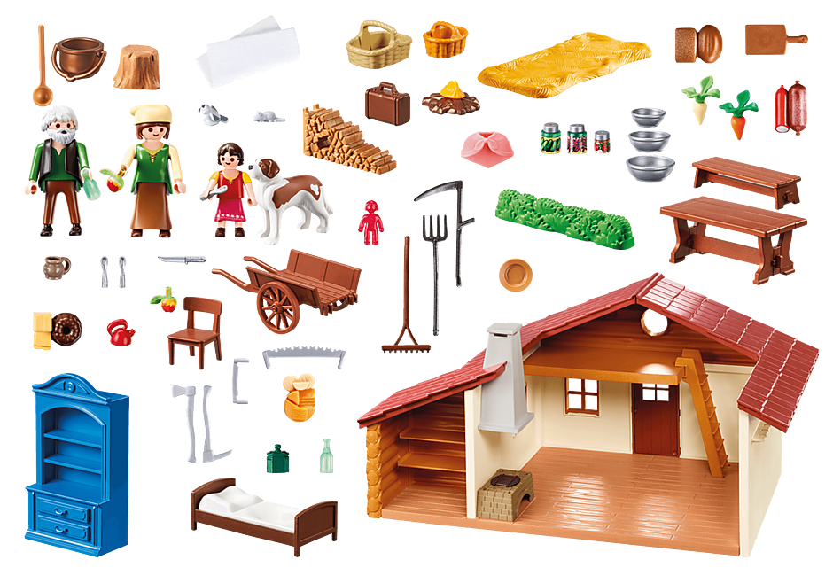http://media.playmobil.com/i/playmobil/70253_product_box_back/Heidi avec grand-père et chalet