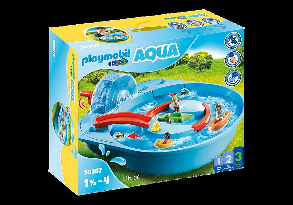 70267 Μεγάλο Aqua Park με νερόμυλο detail image 2