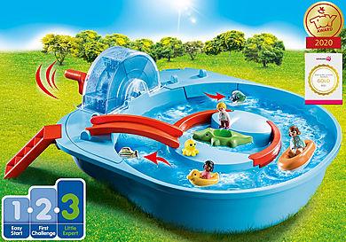 70267 Splish Splash Water Park