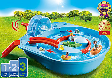70267 Splish Splash Water Park