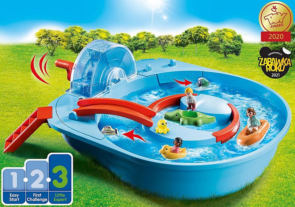 70267 Splish Splash Water Park detail image 1