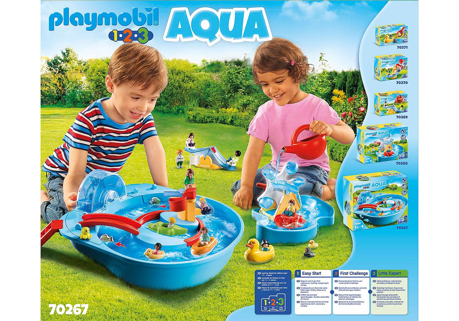 70267 Vrolijke waterbaan zoom image5