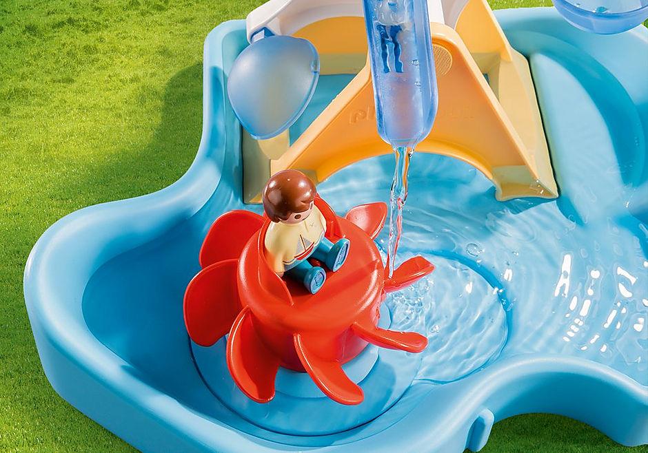 70268 Water Wheel Carousel detail image 6