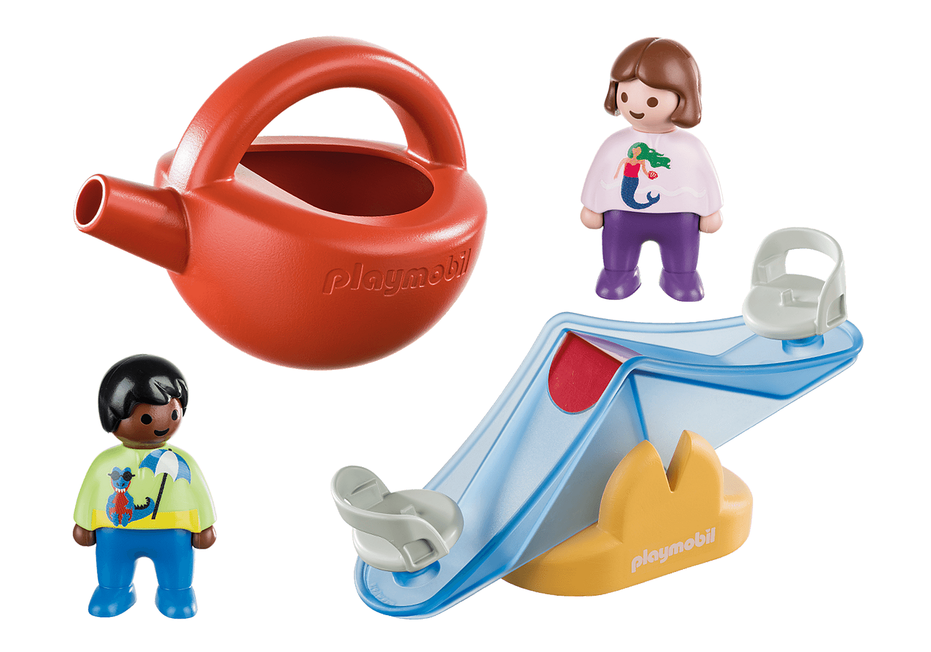 70269 Water Seesaw with Watering Can zoom image4