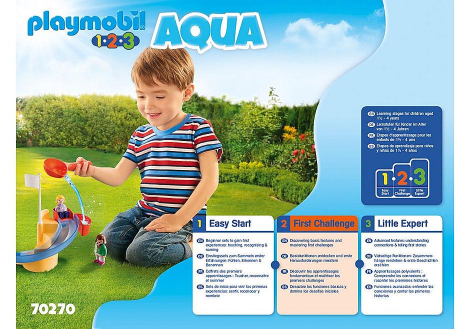 70270 Water Slide detail image 4