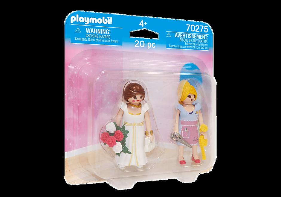70275 Prinses en kleermaker detail image 2
