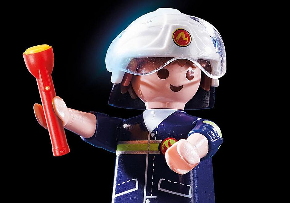 70277 Porsche Macan S Fire Brigade detail image 5