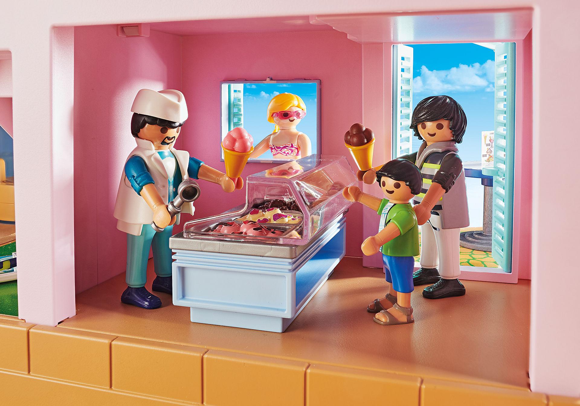 70279 Waterfront Ice Cream Shop zoom image5