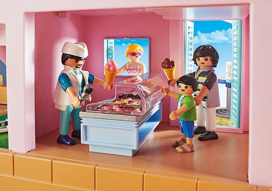 70279 Waterfront Ice Cream Shop detail image 5