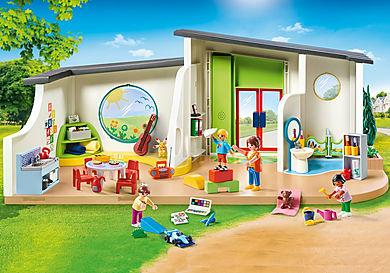 70280 Barnehagen «Regnbue»