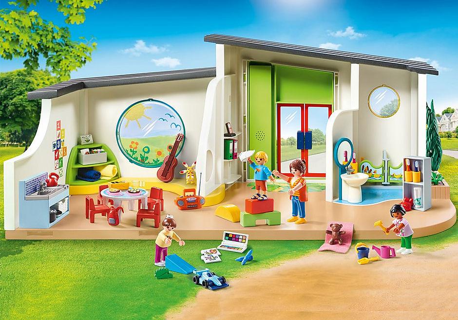 70280 Rainbow Daycare detail image 1