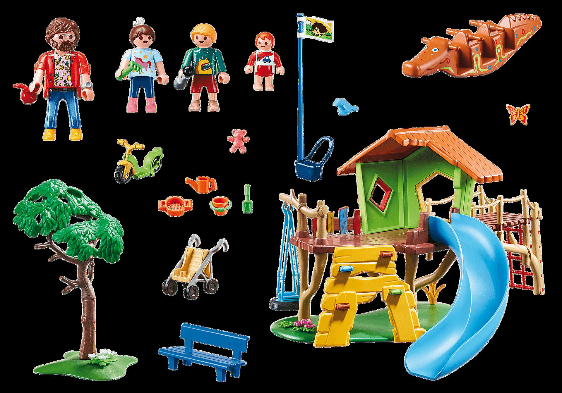 70281 Parc de jeux et enfants zoom image4
