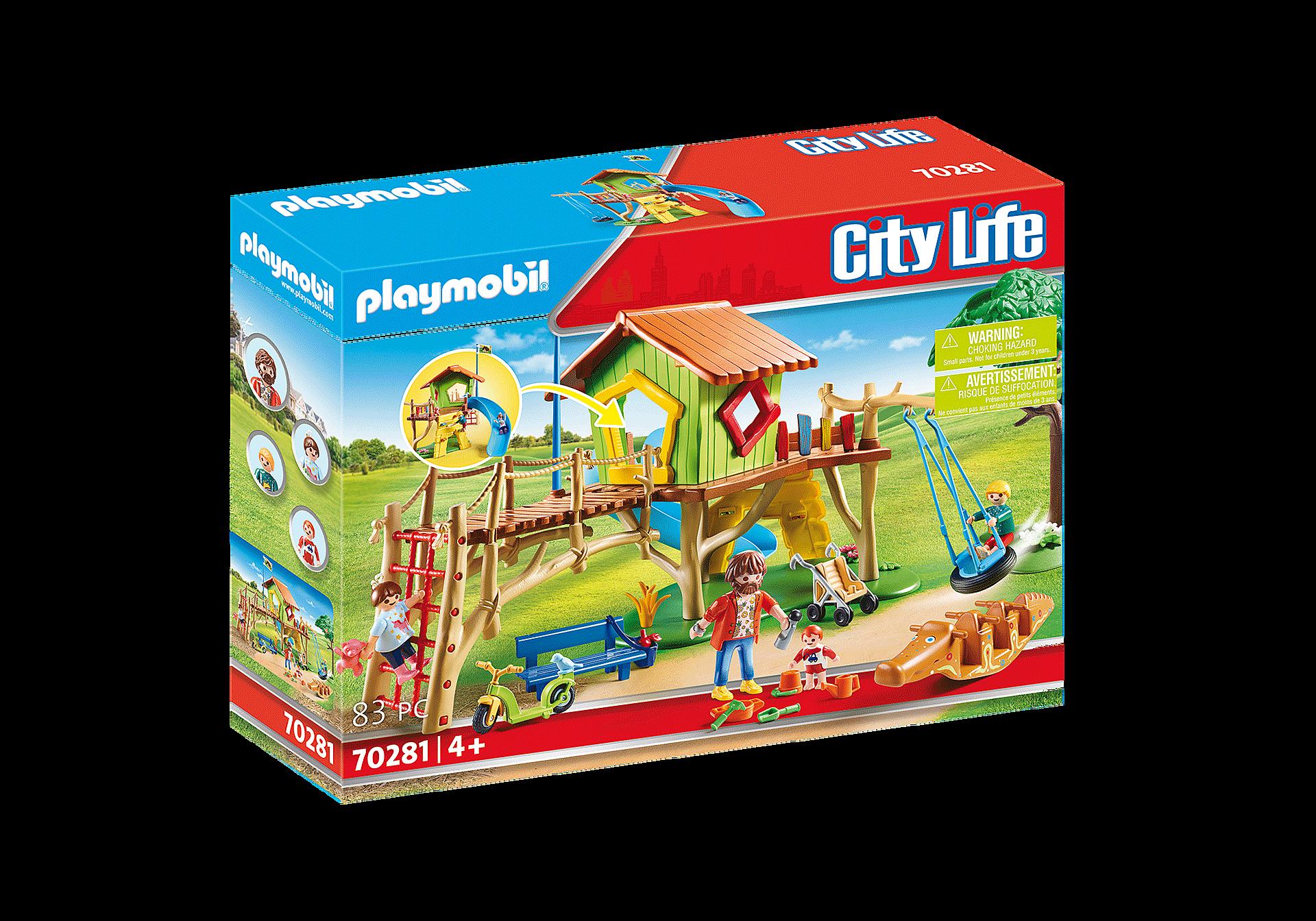 70281 Adventure Playground zoom image2