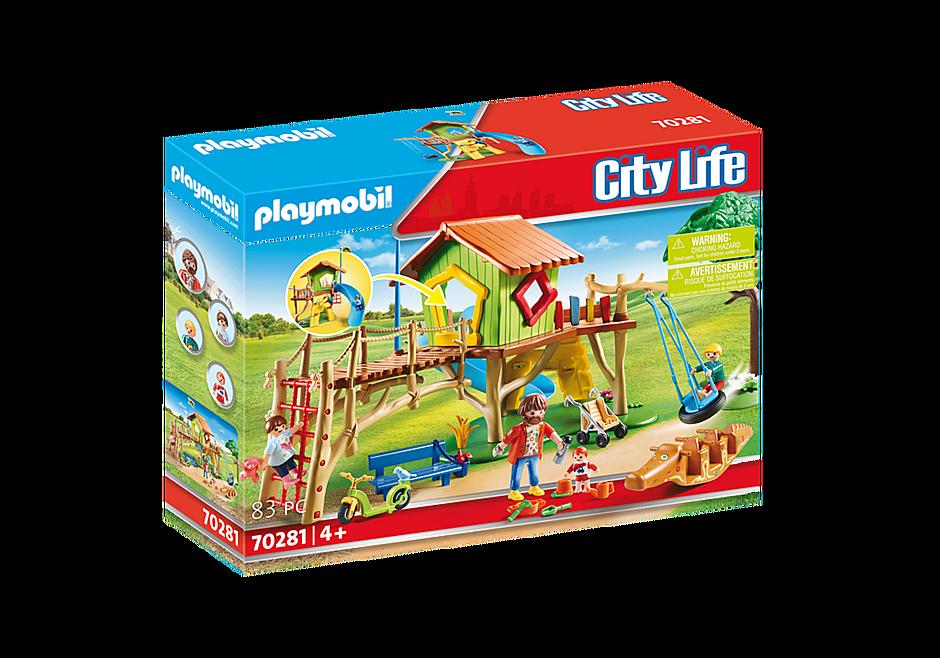 70281 Parc de jeux et enfants detail image 2