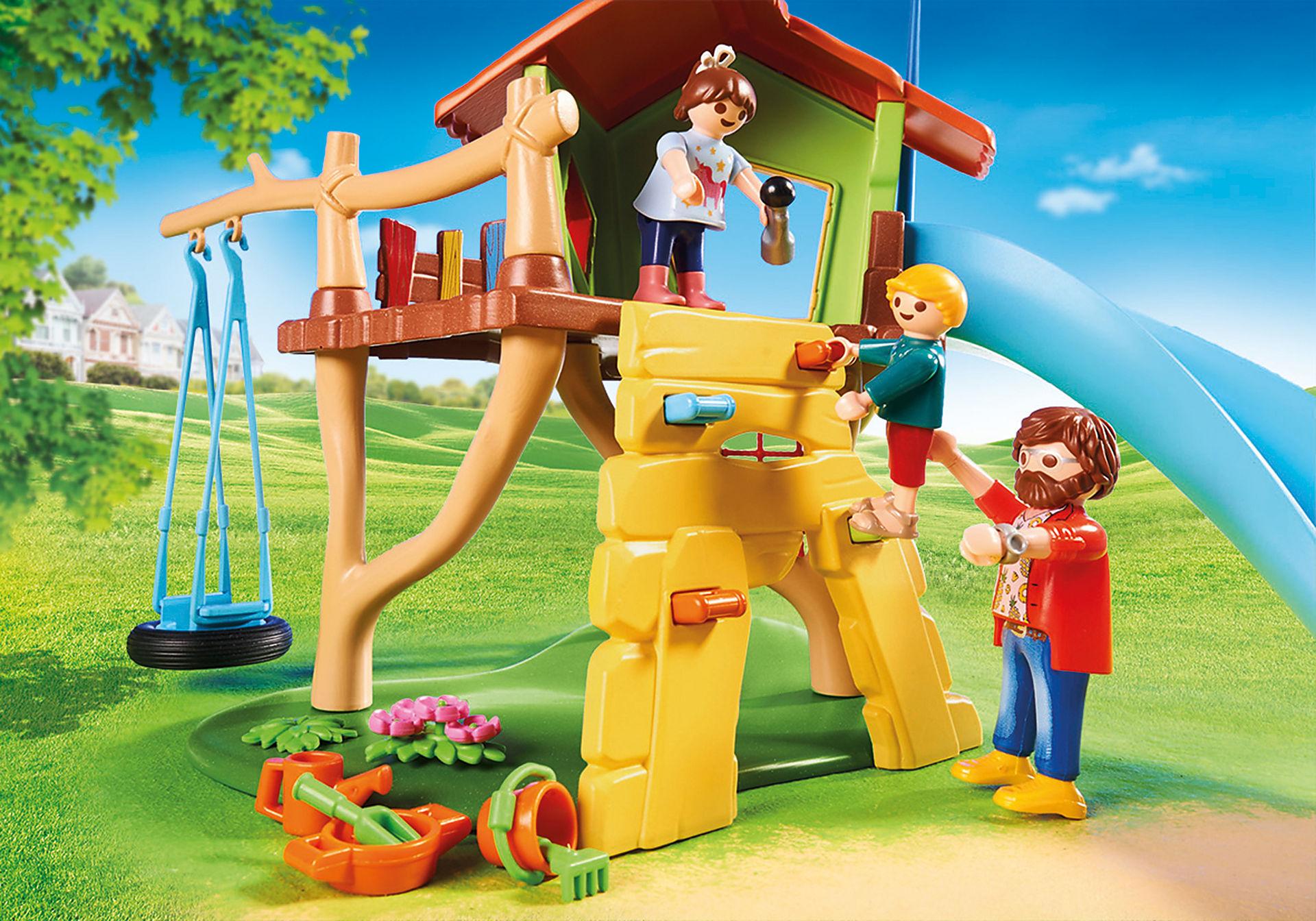 70281 Parc de jeux et enfants zoom image6
