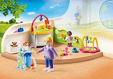 70282 Toddler Room